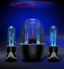 Bluetooth Light Show Fountain Speakers Best Dancing Water Speakers In 2020 Audioreputation