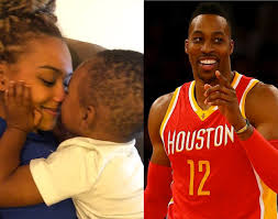 Dwight Son Howard Trey Him Bossip Media Mother Christine Against Posts Vest Rant Social Of Howard's faaadecfbecc|2019 Fantasy Free Company Preview