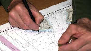 Chart Correction Tools 8 Things To Consider While Doing Nautical Chart Plotting On