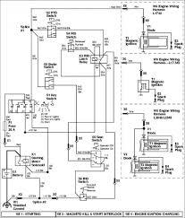 john deere sabre lawn garden tractor tm1769 repair manual pdf wiring john deere safety switch wiring diagram electrical sabre l schematics harness stx atu schematic gy symbols