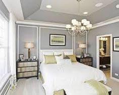 angled tray ceiling painting - Google Search