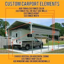 metal car ports carport elements carports with storage and garage kit builder craigslist ny