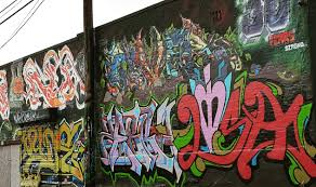 graffiti is art essay  graffiti art essays and papers 123helpme com