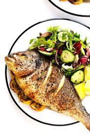 Whole fish recipes ...