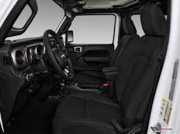 2019 jeep wrangler angular rear 2018 jeep wrangler all interior photos