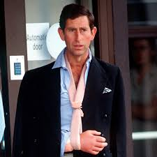 Prince Charles Knows the Secret to Looking Great in a Suit: Wear ...
