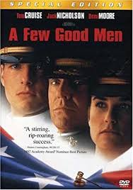Few Good Men Quotes Delectable Amazon A Few Good Men Special Edition Tom Cruise Jack
