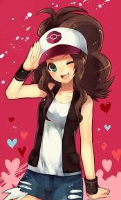 Pin by Moon X Lillie on Hilda in 2020 | Pokemon hilda, Black pokemon, Cute  pokemon