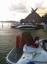 y boats pontoon boats