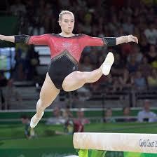 ellie black leads canada s pan am artistic gymnastics team to lima