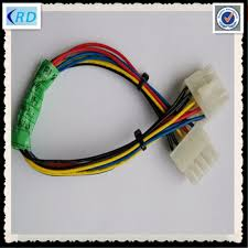 molex 10 pin wire harness multi core cable for medical machine 10 pin connector female at Universal Wiring Harness 10 Pin Connector