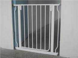 Gate For Stairs Pet Gates For Stairs Design Home And Space Decor