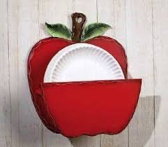 best 25 apple kitchen decor ideas