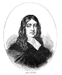 contents about the john milton