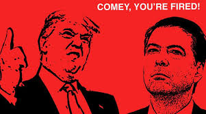 Image result for is james comey a communist cartoon