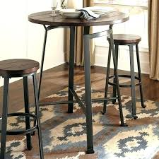 end table designs diy round end table the best round pub table ideas on pub tables