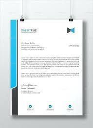 Make Letterheads Online Corporate Letterhead Design Template Create Company Free Online For
