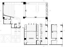 Loft Design Floor Plan Gallery Of Wing Loft Laboratory For Explorative