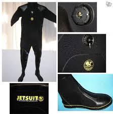 For Sale Poseidon Drysuit Size S Jetsuit Technica Brand