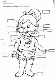 Small Picture Printable Human Body Coloring Pages Coloring Home