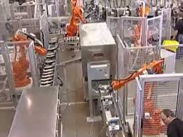 Image result for Robotics in shoe factory