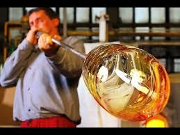 Image result for glass blowing