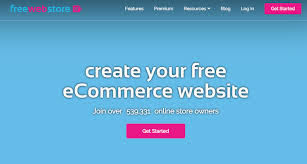 Your Free Online The 9 Best Free Ecommerce Website Builders For 2019
