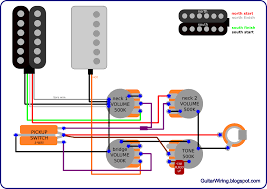 pickup switch and wiring diagram les paul master volume pickup switch and wiring diagram les paul master volume