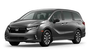 For the north american market, the honda odyssey, is a minivan manufactured and marketed by japanese automaker honda since 1994, now in its fifth generation which began in 2018. Honda Odyssey Ex 2022 Price In Europe Features And Specs Ccarprice Eur