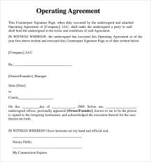 template for llc operating agreement llc agreement template free llc operating agreement template