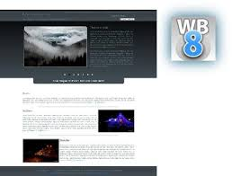 Website Builder Templates Stunning Mesmerise Template For Web Builder 28X Lucknowwebs