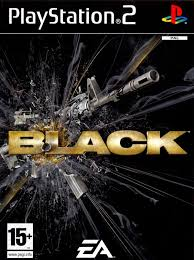 Cheat Game Black PS2 Complete