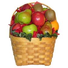 fruitful affair gift basket