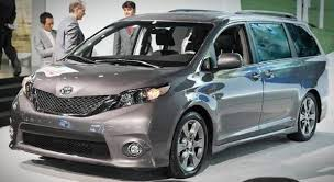 toyota sienna 2018 release date. contemporary date 2017 toyota sienna release date price for toyota sienna 2018 date t