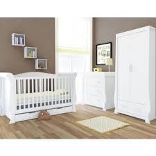 nursery white furniture. Babystyle Hollie Nursery Furniture - Fresh White U