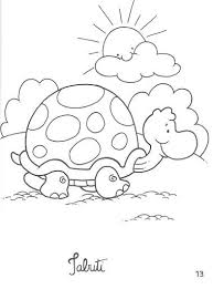 Small Picture 141 best Turtles images on Pinterest Drawings Coloring pages