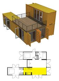 BASE HOME MODULE: Shipping Container Home (Container House)  clickbank.dunway.
