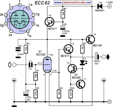 guitar amp circuit diagram the wiring diagram guitar tube amp wiring diagram nodasystech circuit diagram