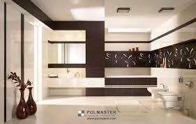 3D Bathroom Designs New Decorating Ideas