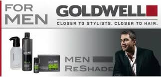 Goldwell Reshade Color Chart