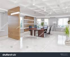 office interior design concepts. Modern Office Interior Design Concept Stock Illustration 164260493 Concepts D