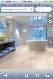 Laminate Floor For Bathroom Cons Pros Delectable Laminate Floors In Bathrooms Interior