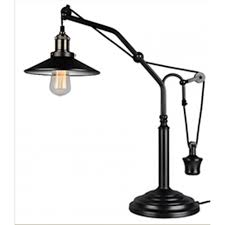 American Restoration Lights Out Table Lamp For Hotel And Hospitality American Restoration Hardware Style Made In China Lighting Factory Coart