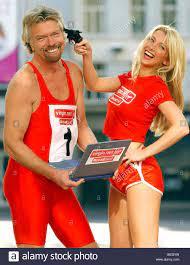 Sir Richard Branson - Virgin.net Stock ...