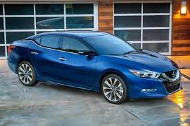 2016 Nissan Maxima Pricing - For Sale | Edmunds