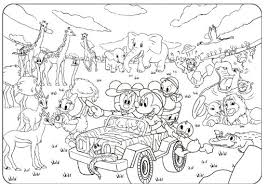 ディズニー 塗り絵 無料 印刷ダウンロード一覧 2015年3月追加多数