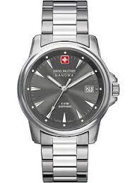 Купить <b>часы Swiss Military</b> Hanowa в Москве, цены на наручные ...
