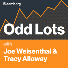 odd lots the incredible true story of the real life trading places bloomberg quint