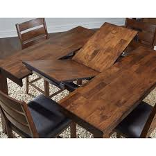 round table with leaf extension design ideas with awesome dining room table with leaf ordinary erfly