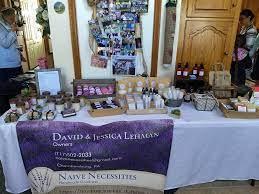 Local ladies! Ruthie Frey is having... - Naive Necessities   Facebook